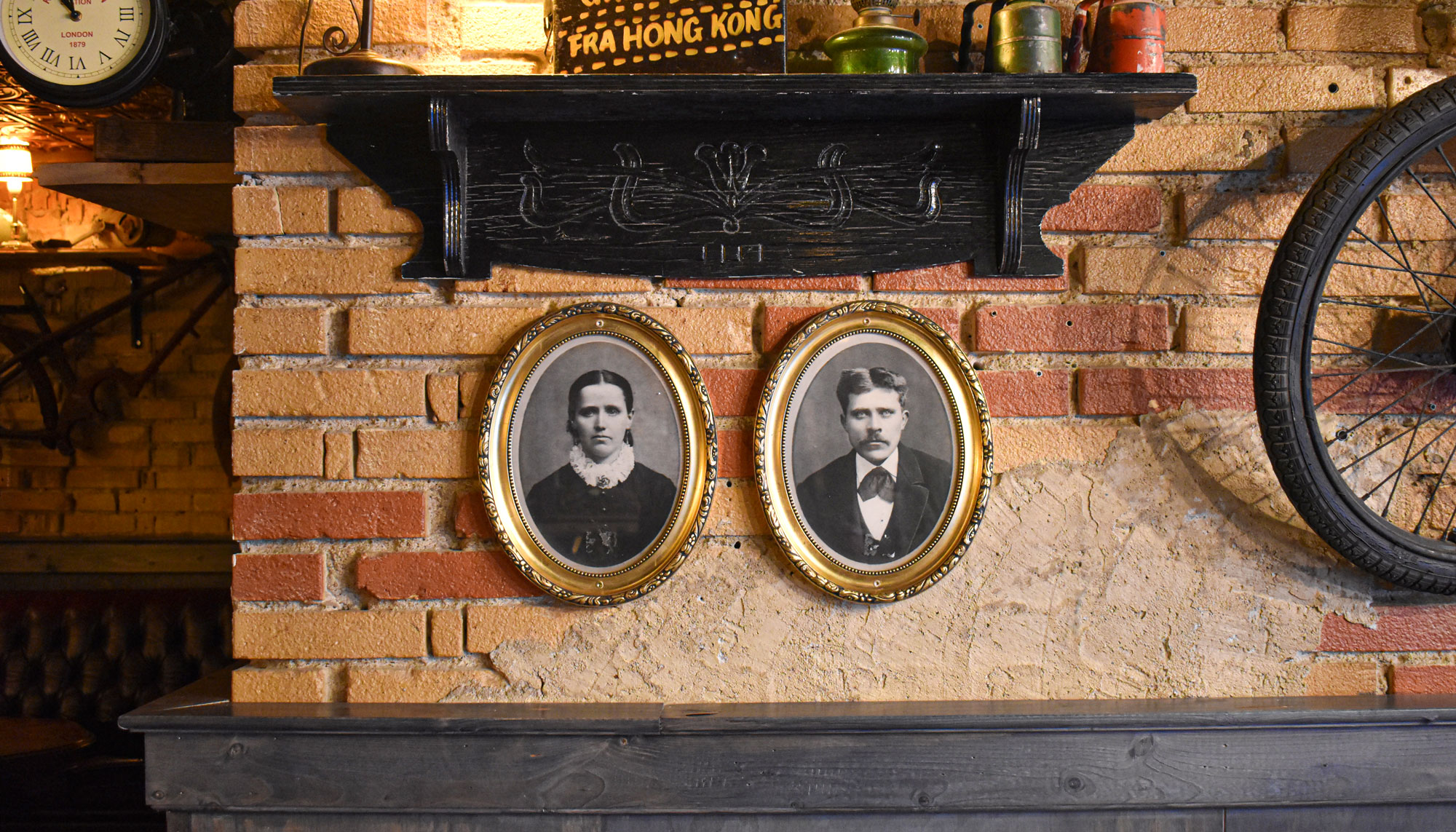 Overtager historiske lokaler: Her åbner ny fest-bar i Aalborg