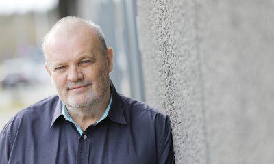 Jørgen Bønsdorff, direktør i JCD