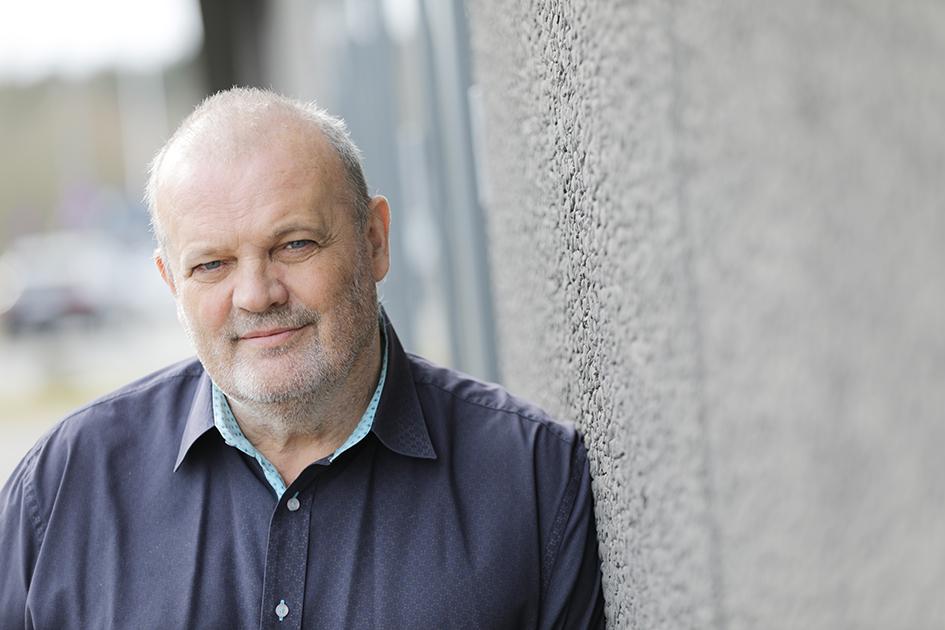 Efter 30 år i spidsen for JCD: Overlader roret i succesfuld Aalborg-virksomhed