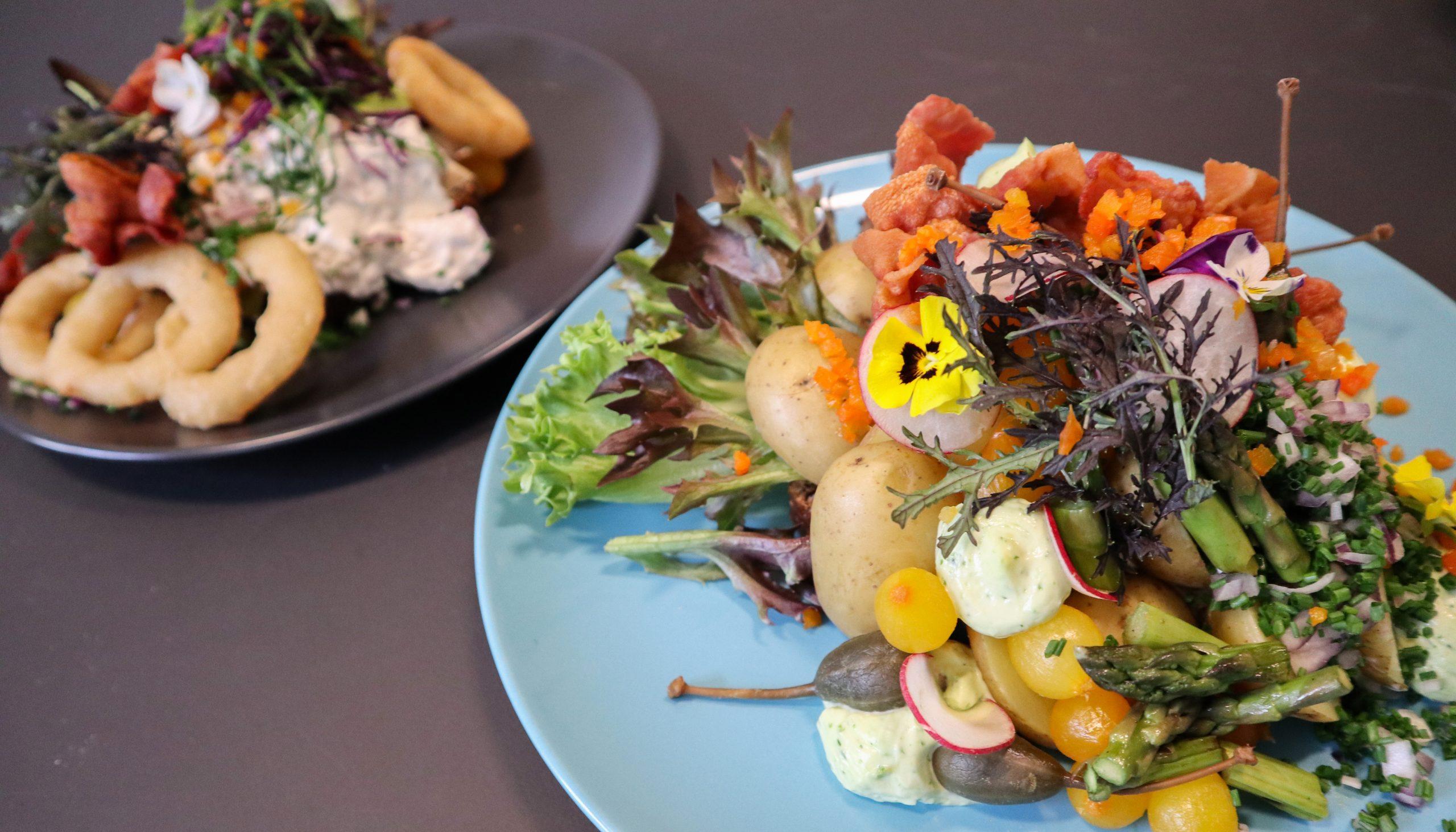 Masser af lækker mad: Få aftensmad til 90 kr. til Aalborg Takeaway Festival