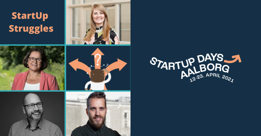 Starter i morgen: StartUp Days giver gratis råd og inspiration til nordjyske iværksættere
