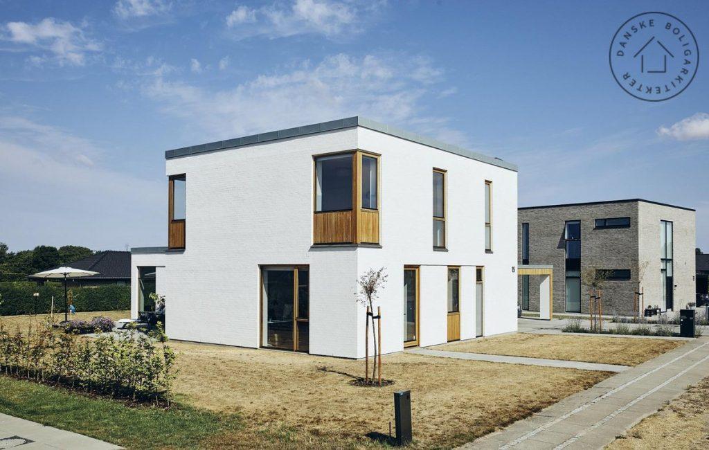 Få udsigt til Limfjorden: Nu sælges eksklusive byggegrunde i Nørresundby