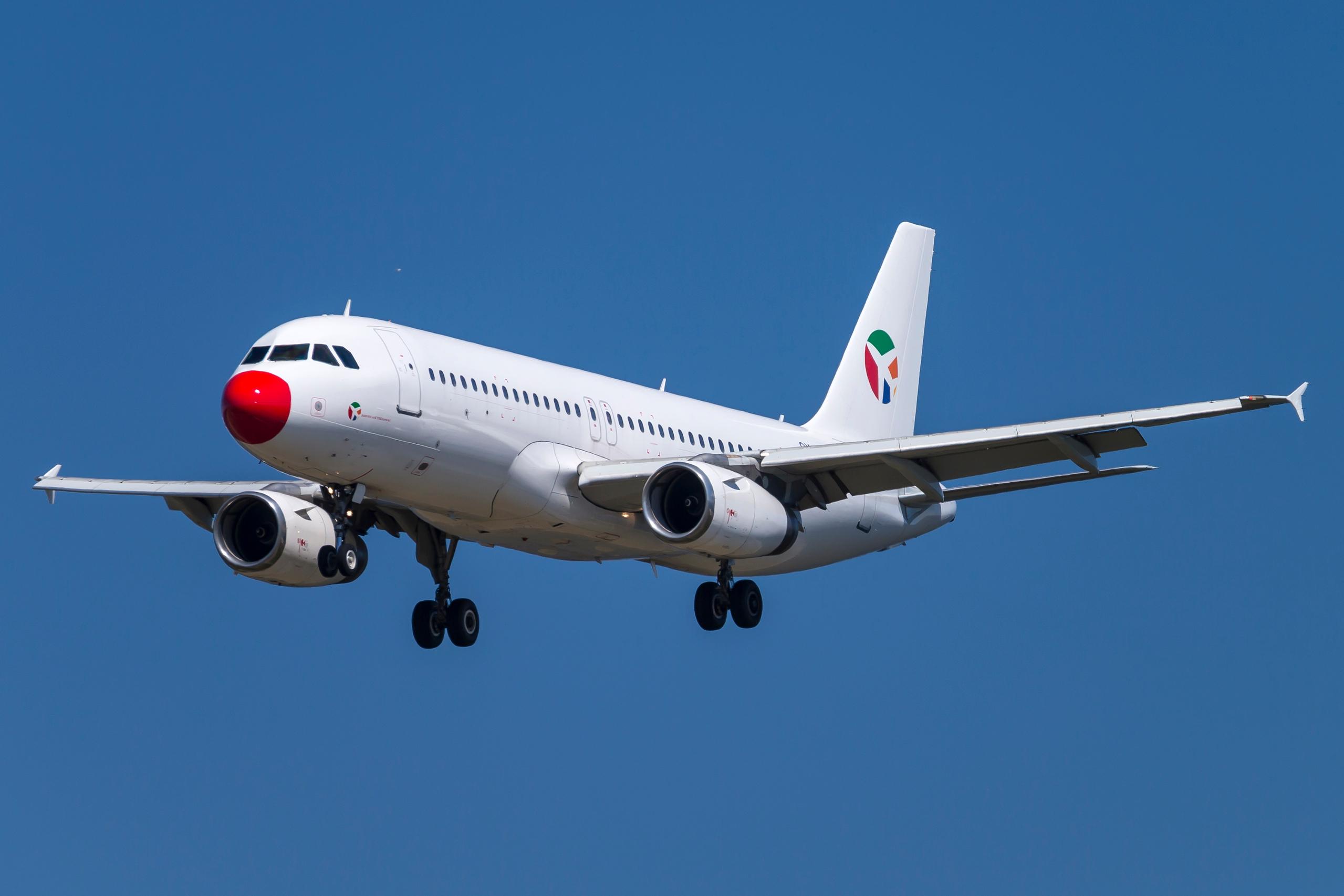 DAT lancerer særtilbud: Flyv med deres store Airbus til København for 199 kr.
