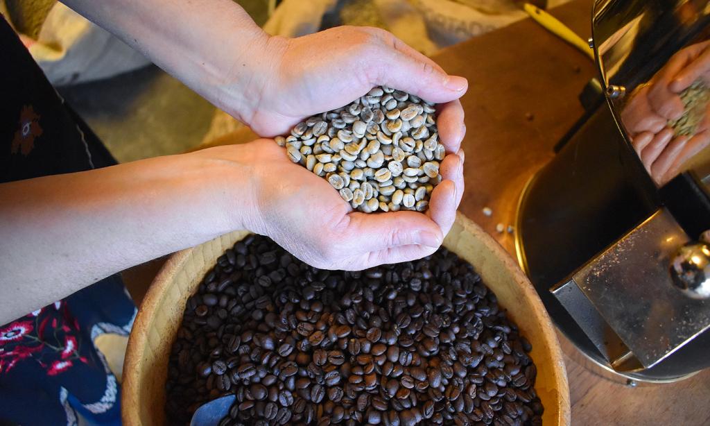 Fantastiske fortællinger fra Latinamerika: Udforsk en skattekiste af kaffe og rom hos La Casa Latina