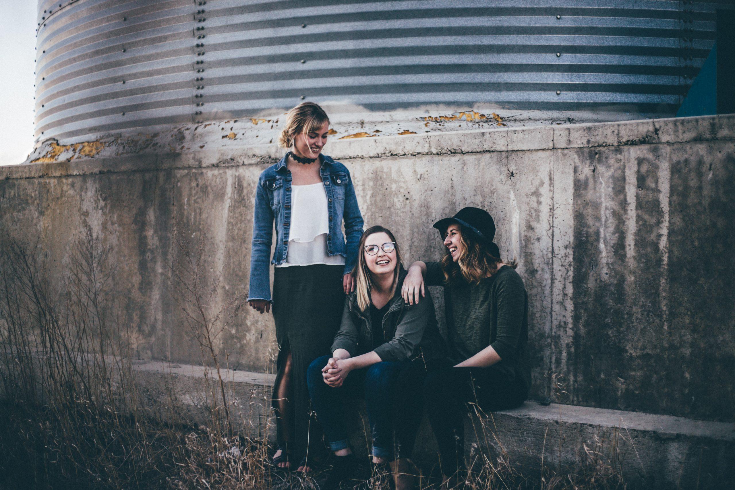 Gratis hjælp på vej: GirlTalk vil booste unge kvinders selvværd