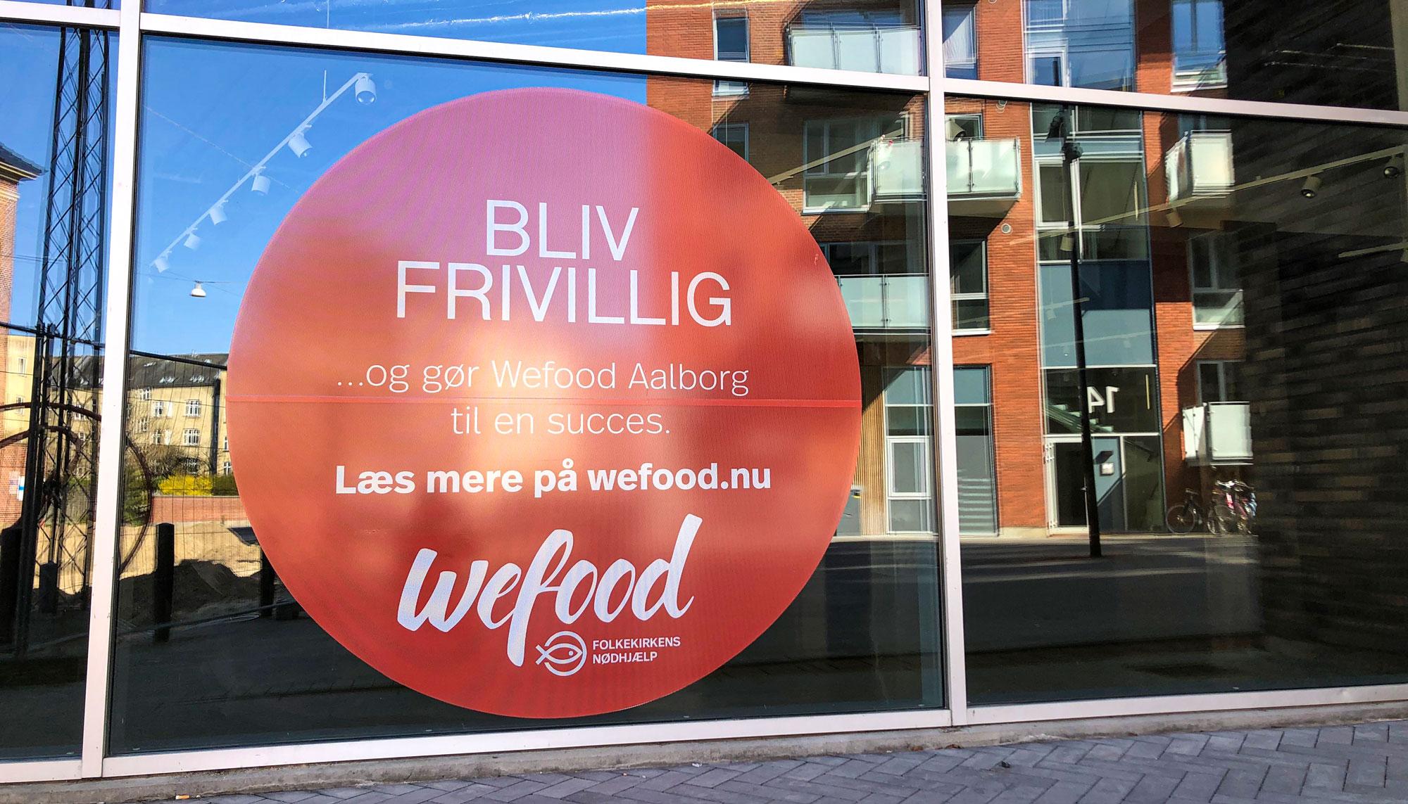 Til kamp mod madspild: Populært supermarked åbner i Aalborg