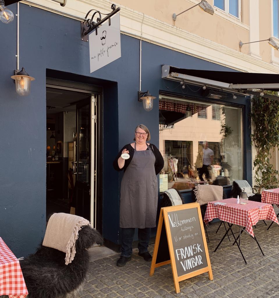 En gevinst for alle: Nyt skattefrit gavekort hjælper Aalborgs spisesteder