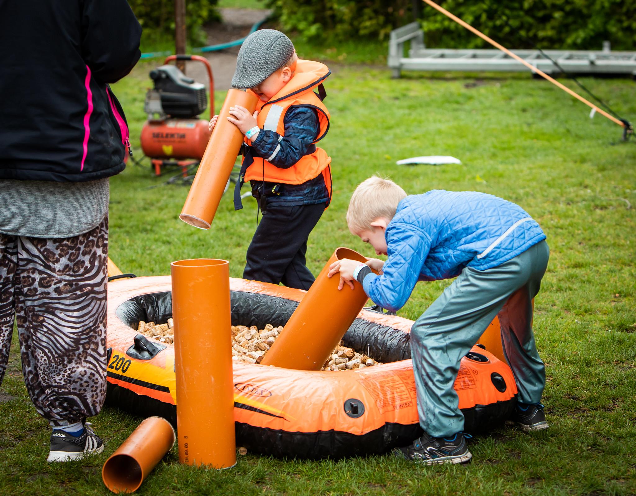 Skoler inviteres i Kildeparken: Aalborg Karneval kommer på skoleskemaet