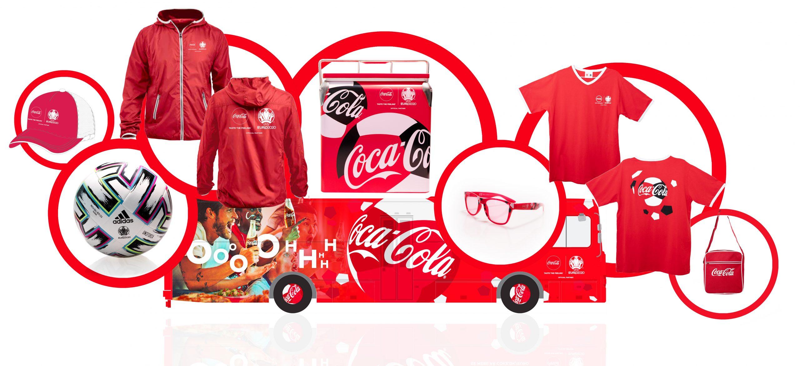 Få Coca-Cola bussen hjem til dig: Nu skal Aalborgs største fodboldfan kåres