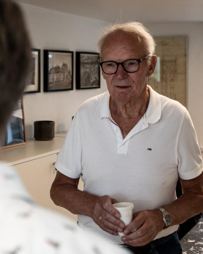 Fra 1 til over 650 moderne lejemål: Erik Sørensen Byg er vokset med Aalborg