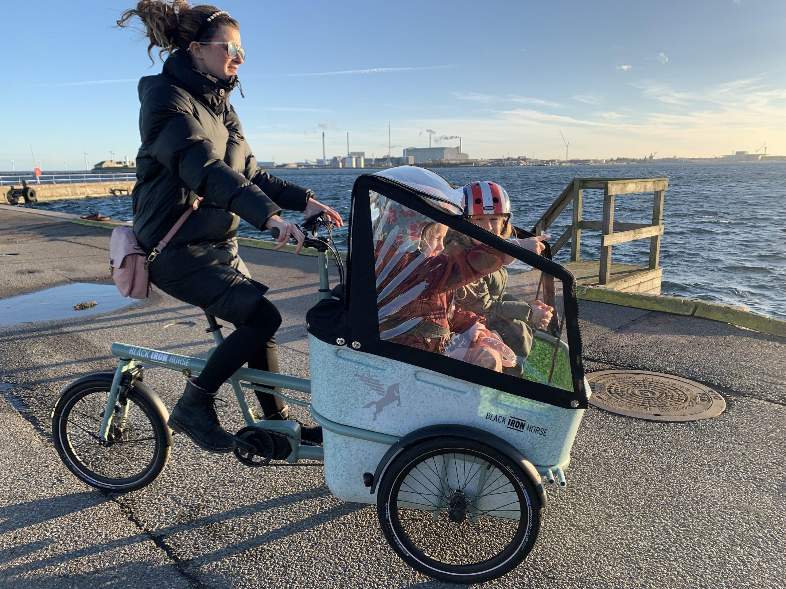 Over 500 arbejdspladser er med: Med JOOLL kan du få en lækker cykel over lønnen