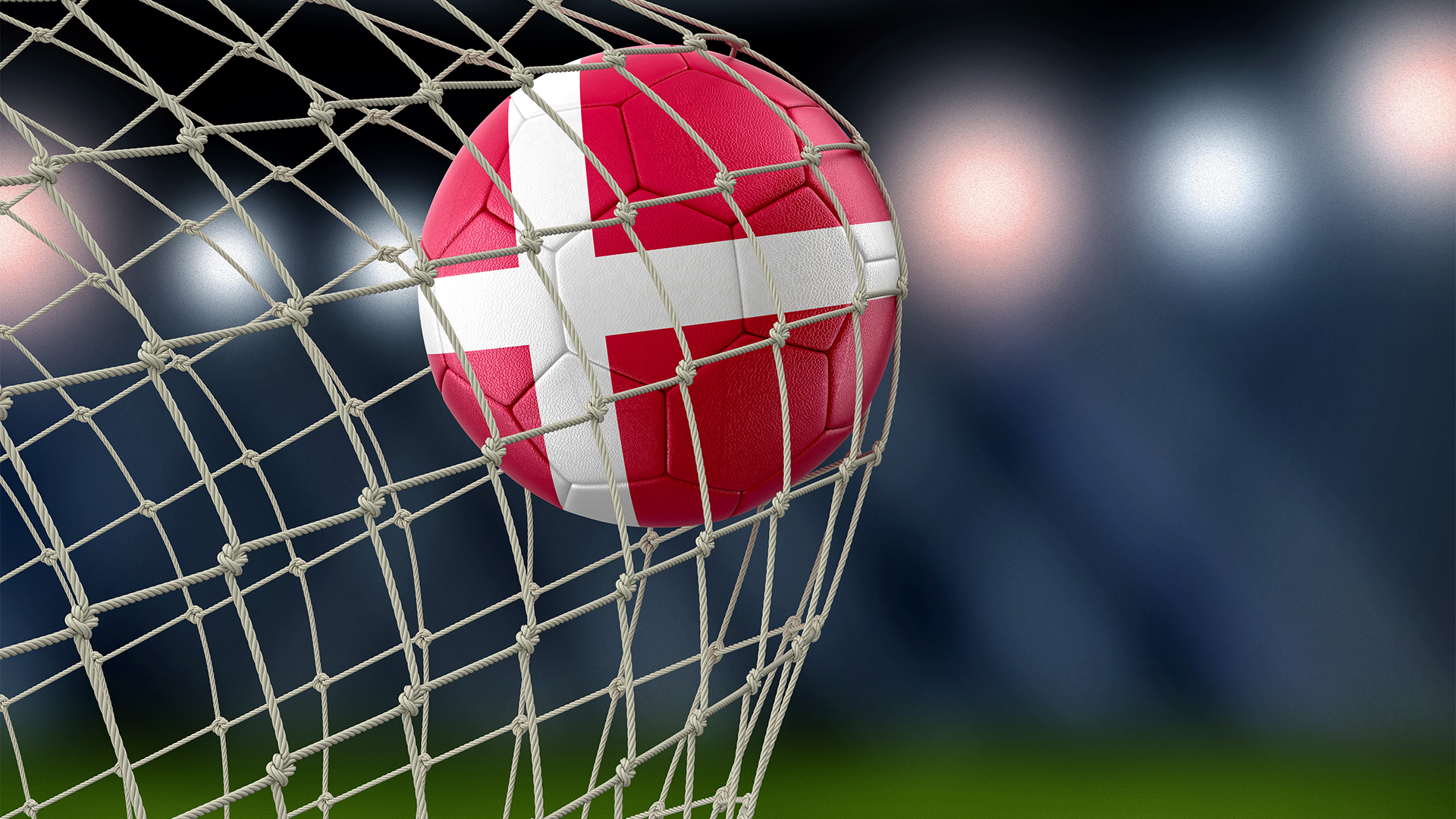 Kolde fadøl og EM-bold: Danmarks kampe vises på Havnefronten