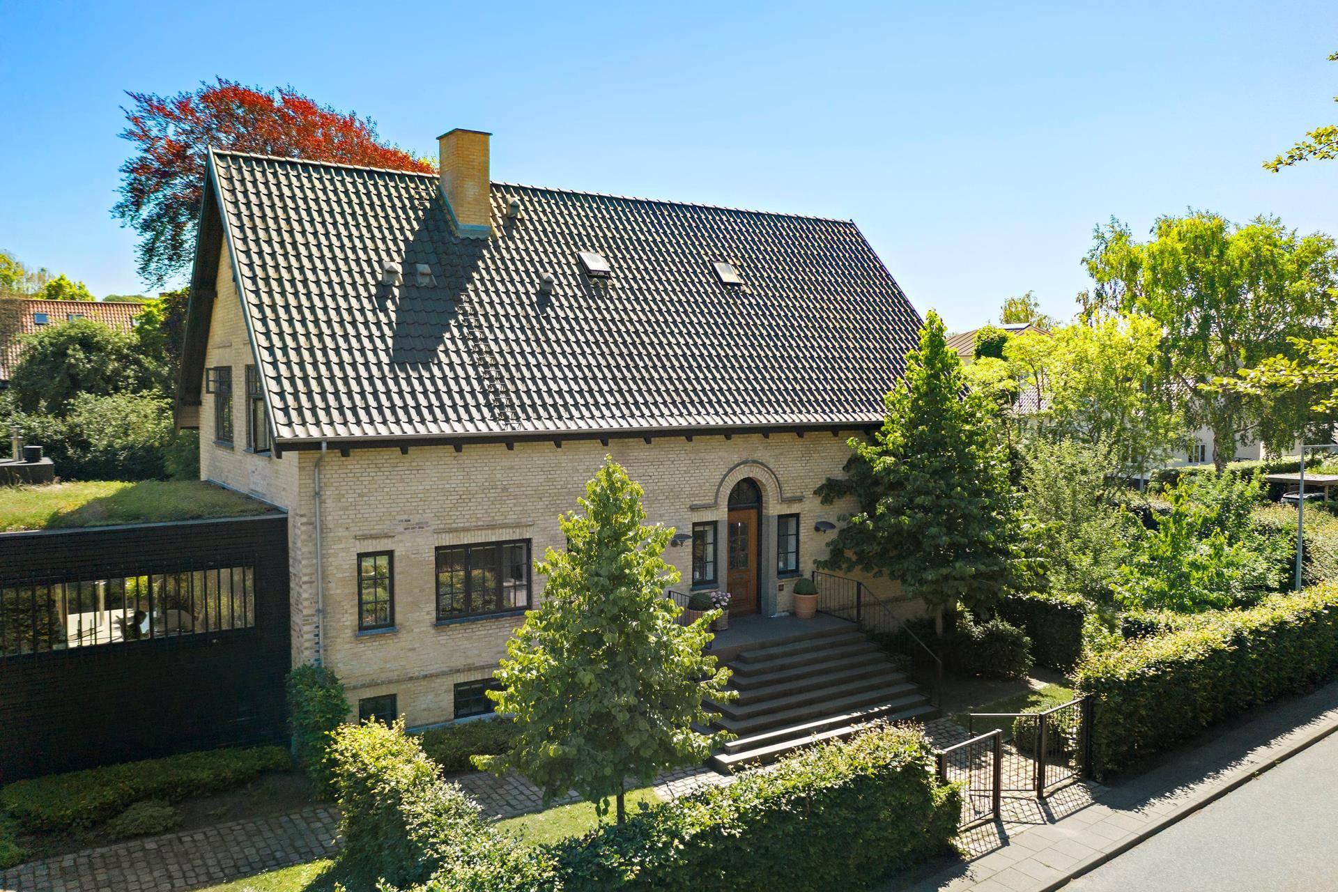 Lejlighed, villa og sommerhus: Her er de dyreste boliger i Nordjylland