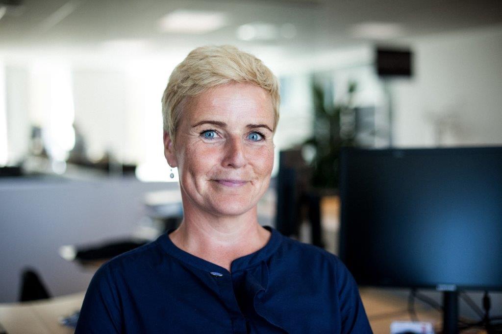 Skal sælges i millionvis: Tech-gigant gør Aalborg til spydspids i fortroligt udviklingsprojekt