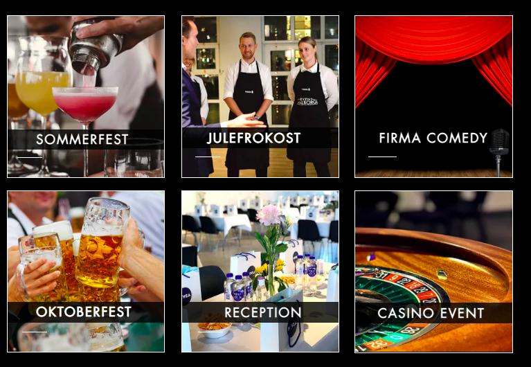 Comedy eller casino: Event Aalborg er klar med sjove firma-arrangementer