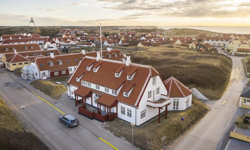 Foto: Kjetil Løite, Fotograferne Vesterbro
