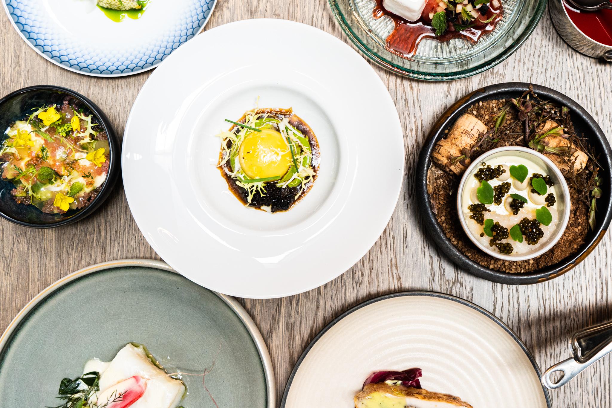 Kvalitet i lækre omgivelser: Restaurant HimmerRiget genåbner med ambitioner