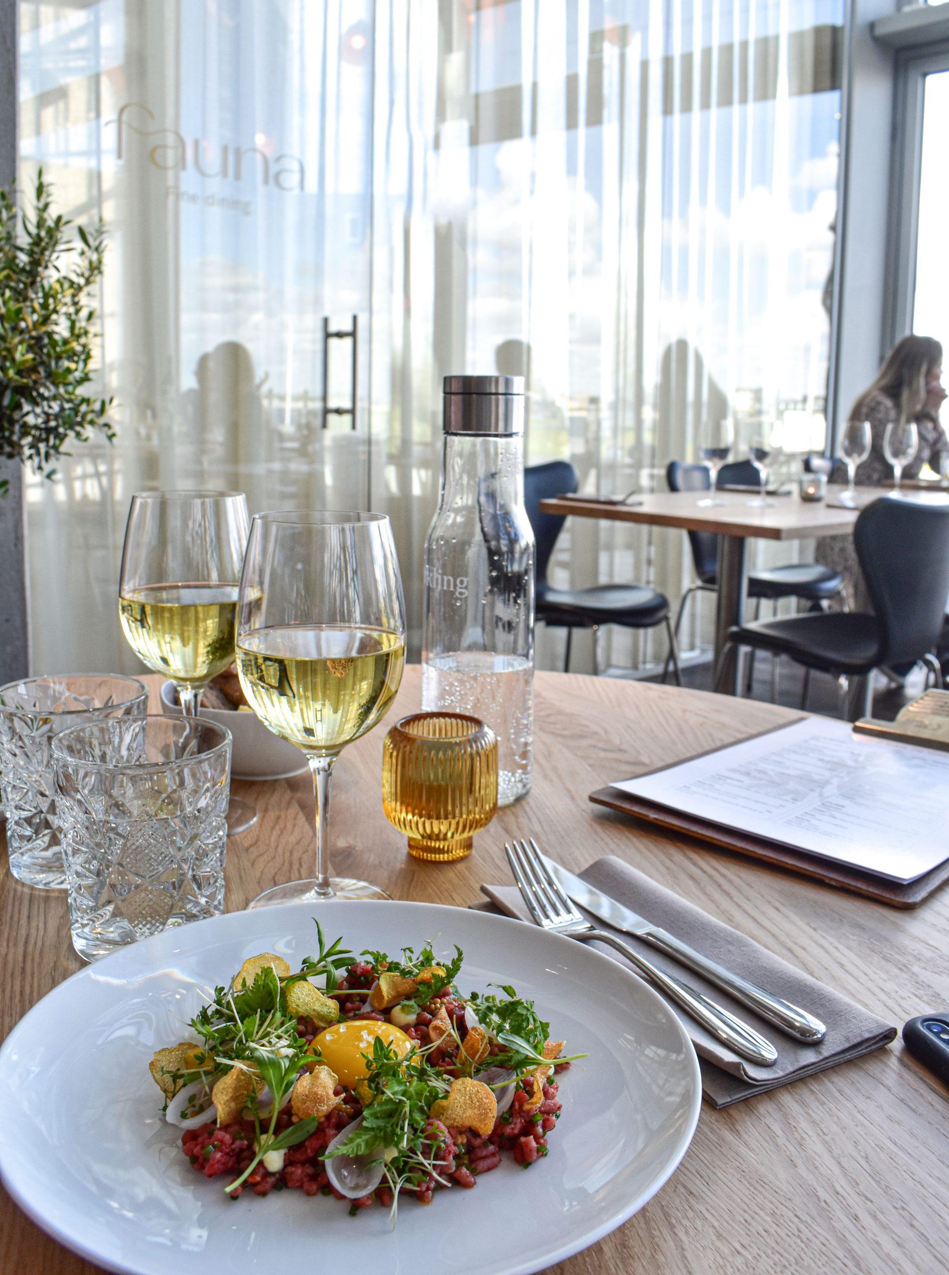 Enkle retter til gode priser: Aalborgs nye Spisebar er åbnet