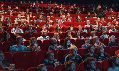 Bliv medlem af Filmporten og se gode film i biografen til halv pris. Foto: Filmporten