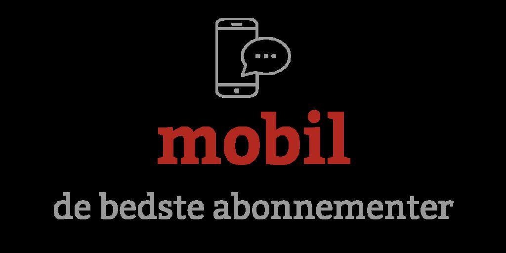 mobilabonnementer