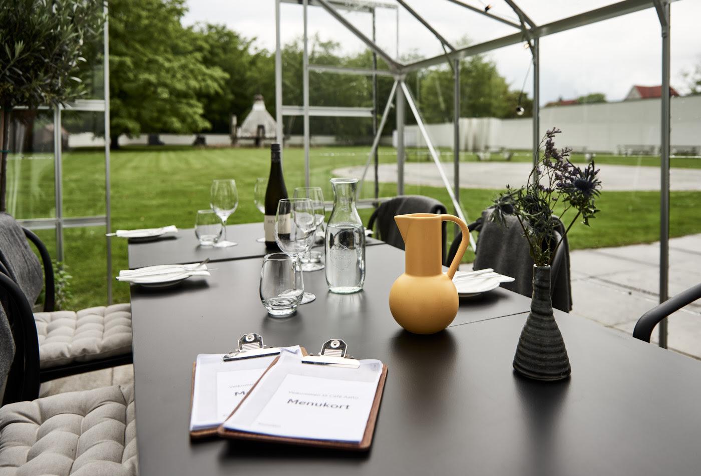 Gourmetoplevelse i særlige rammer: Her åbner ny restaurant i Aalborg