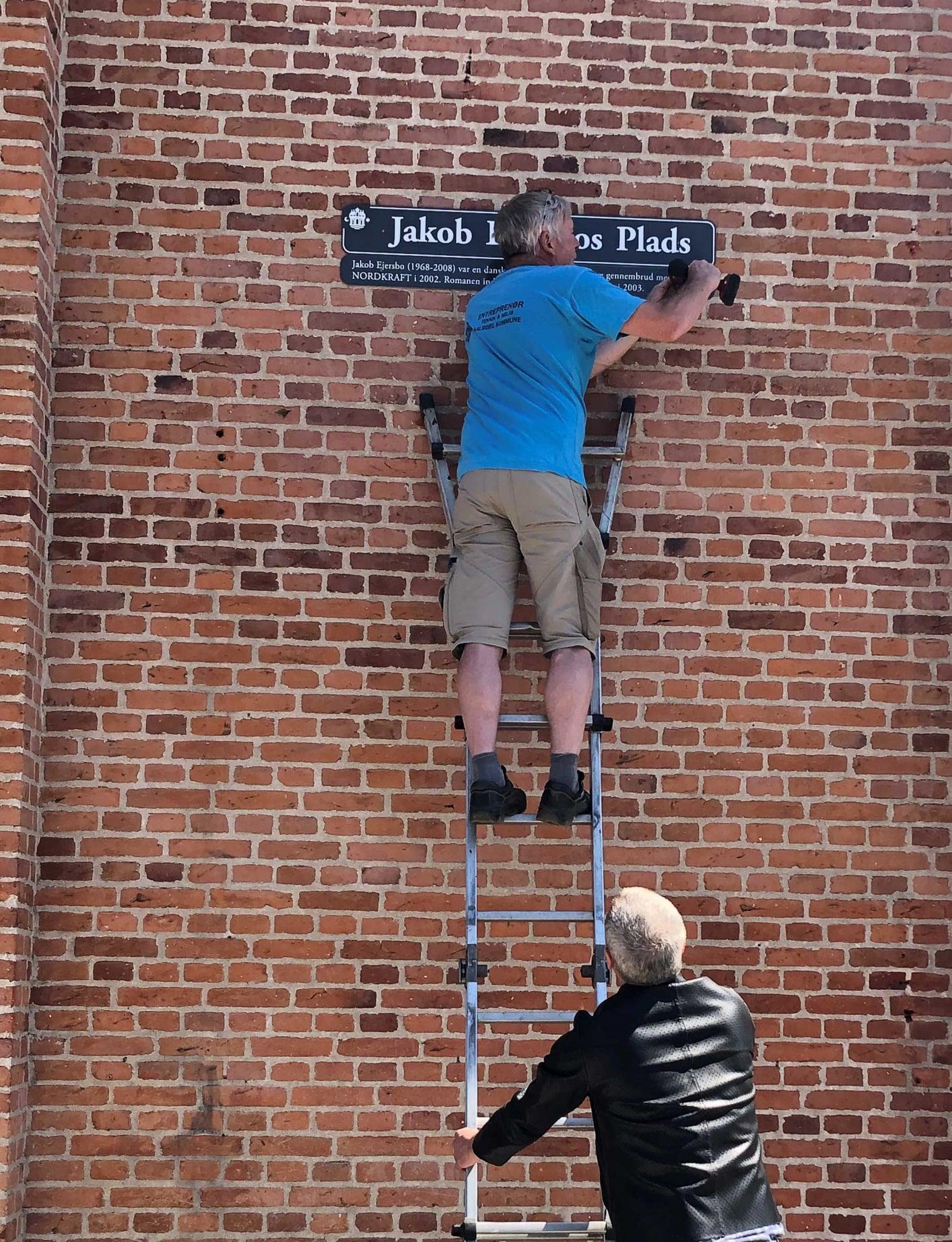 Netop meldt ud: Aalborg får ny plads opkaldt efter kendt forfatter