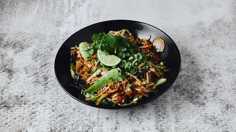 Populært i Aarhus: Nu åbner lækker wok-restaurant snart i Aalborg