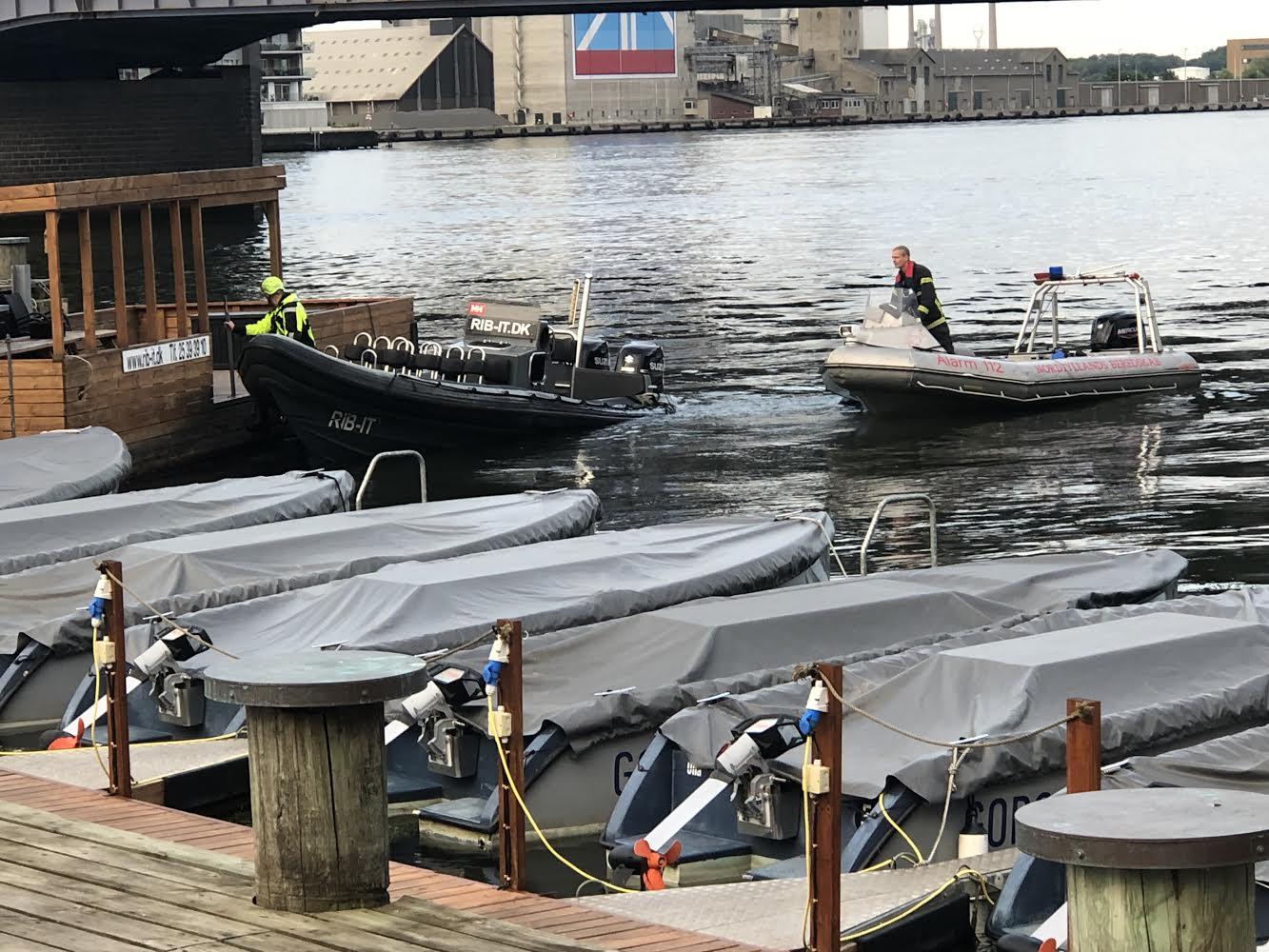 Efter bådulykke i Aalborg Havn: Nu fortæller Rib-it for første gang om ulykken