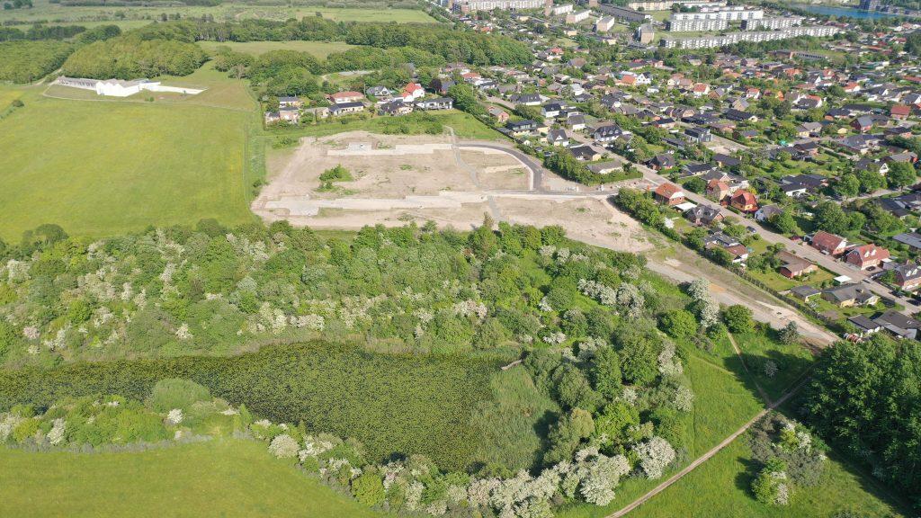 Åben grund arrangement: Oplev eksklusive byggegrunde i Nørresundby helt tæt på