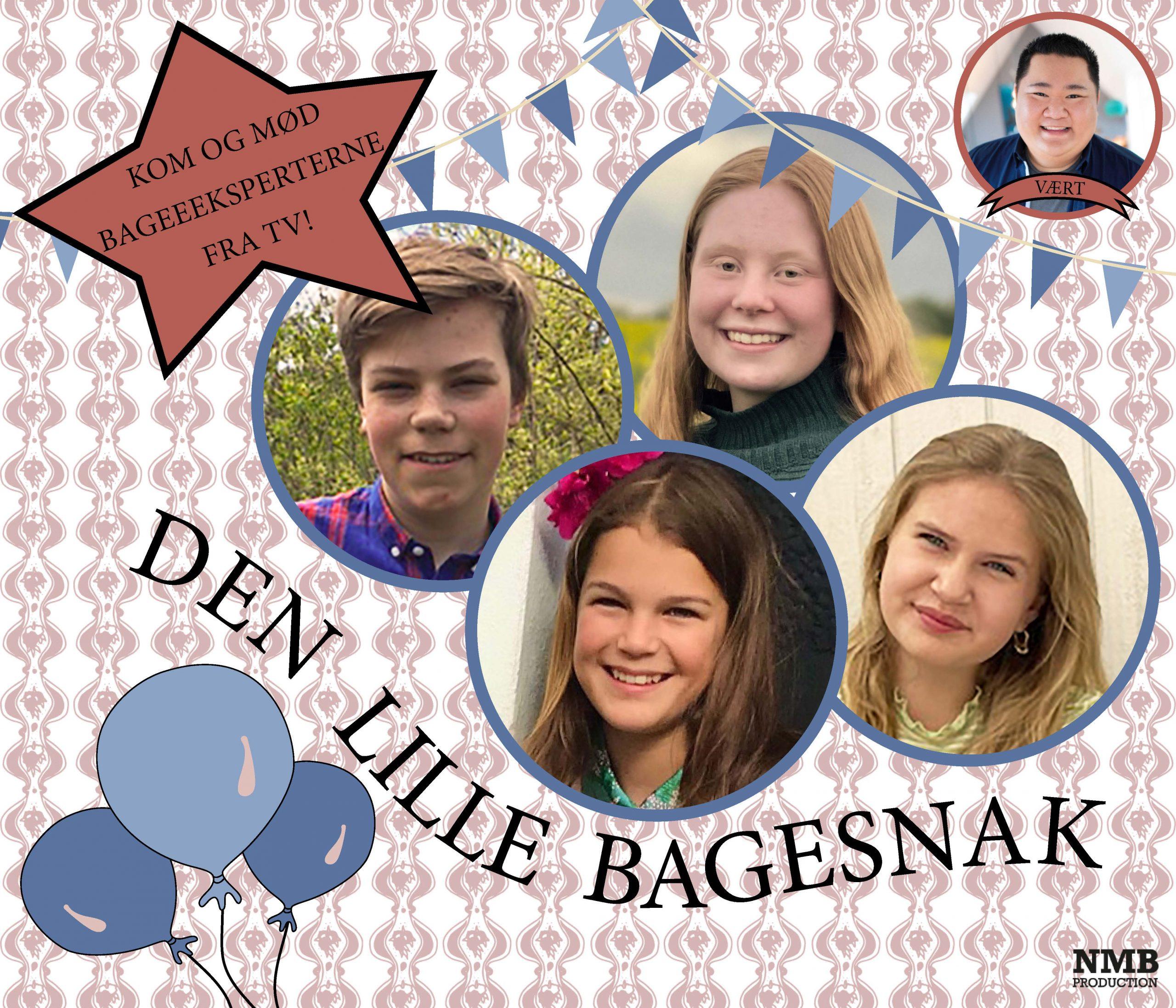 Gurli Gris, musik og Juniorbagedyst: Kom til hyggelige familie-events i Kildeparken