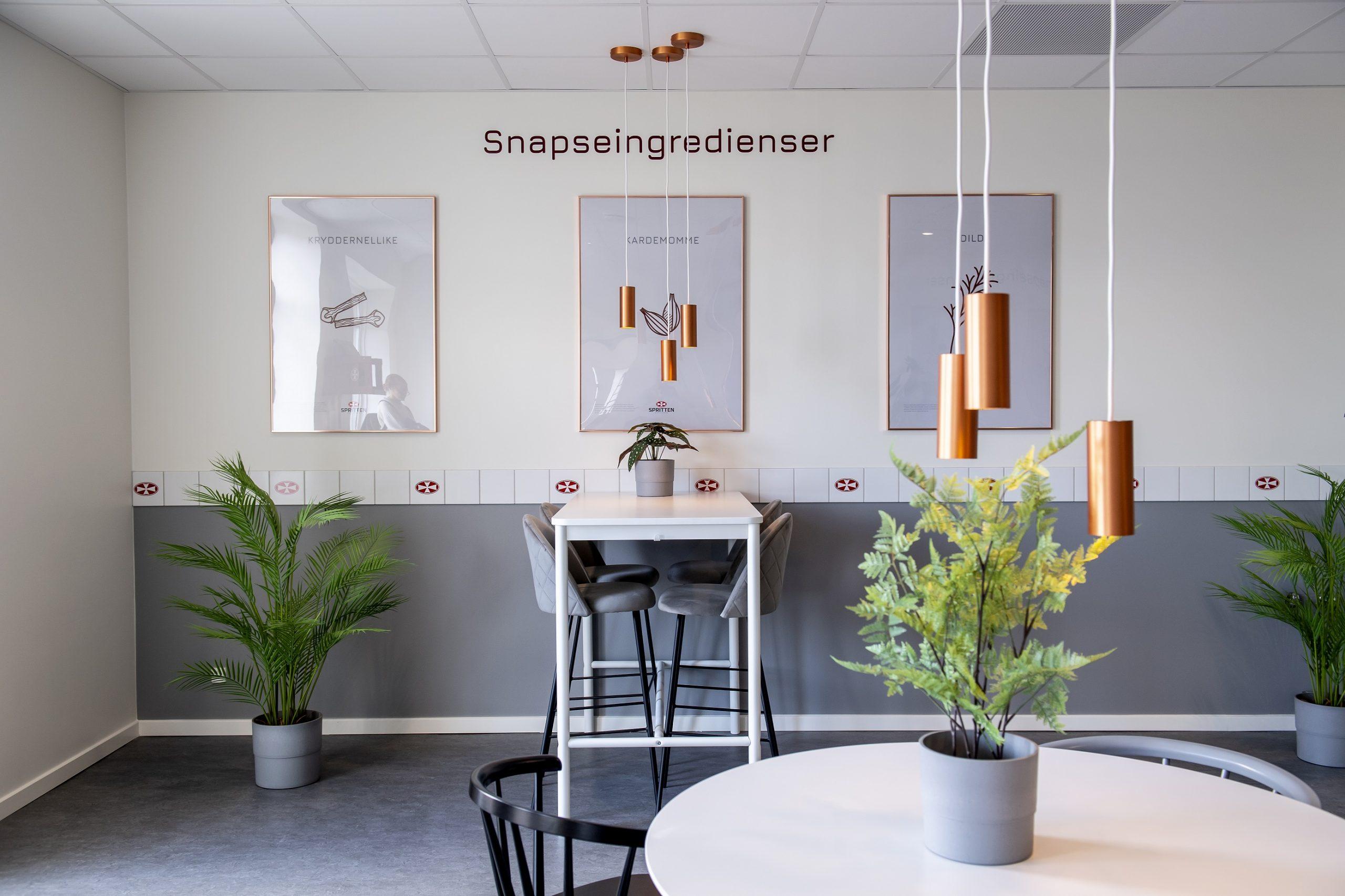 Stadig fart på Spritten-bydel: Nye boliger solgt og udlejet på rekordtid