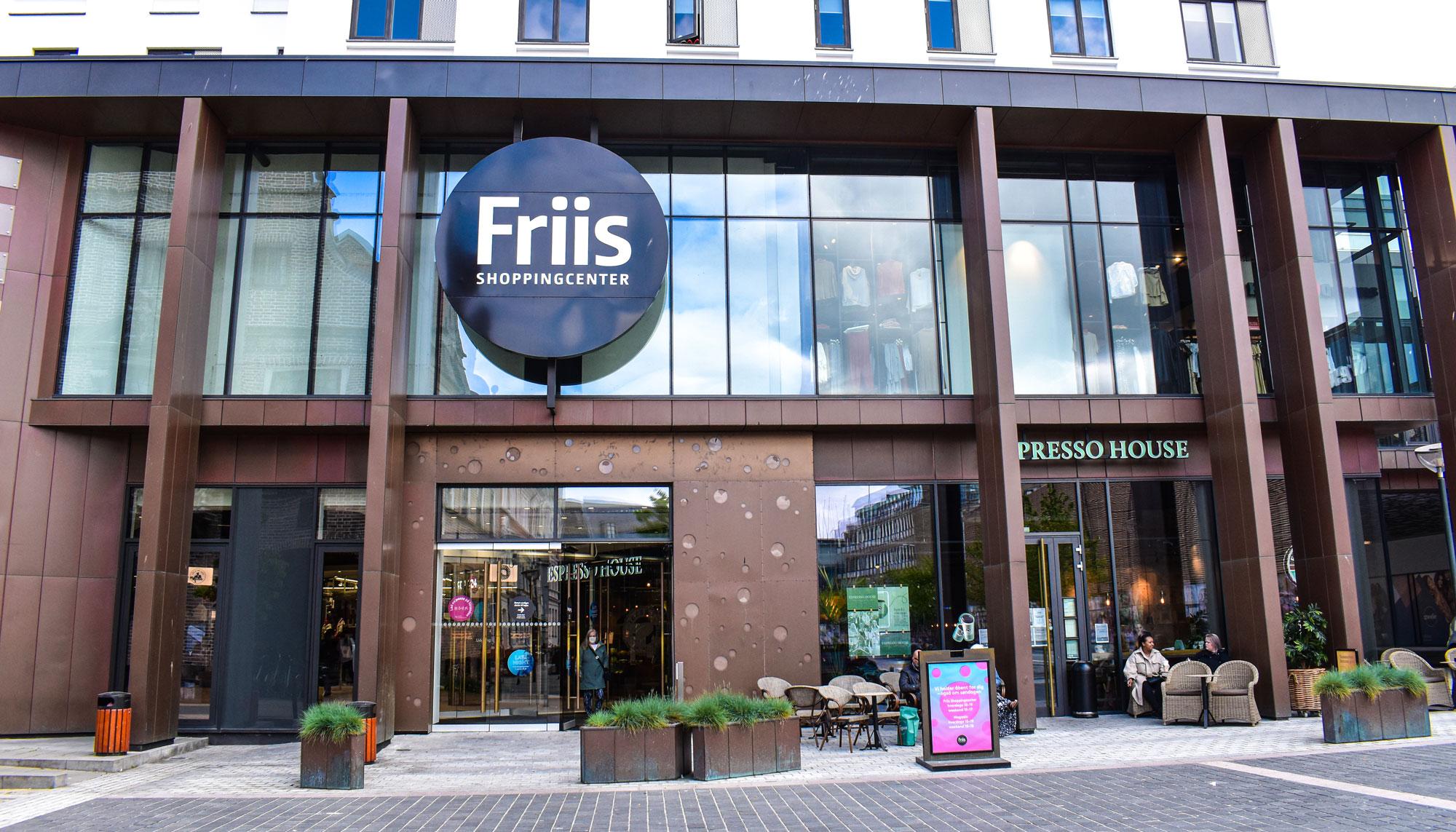 Støt lokalt: Friis Shoppingcenter inviterer til Late Night Shopping