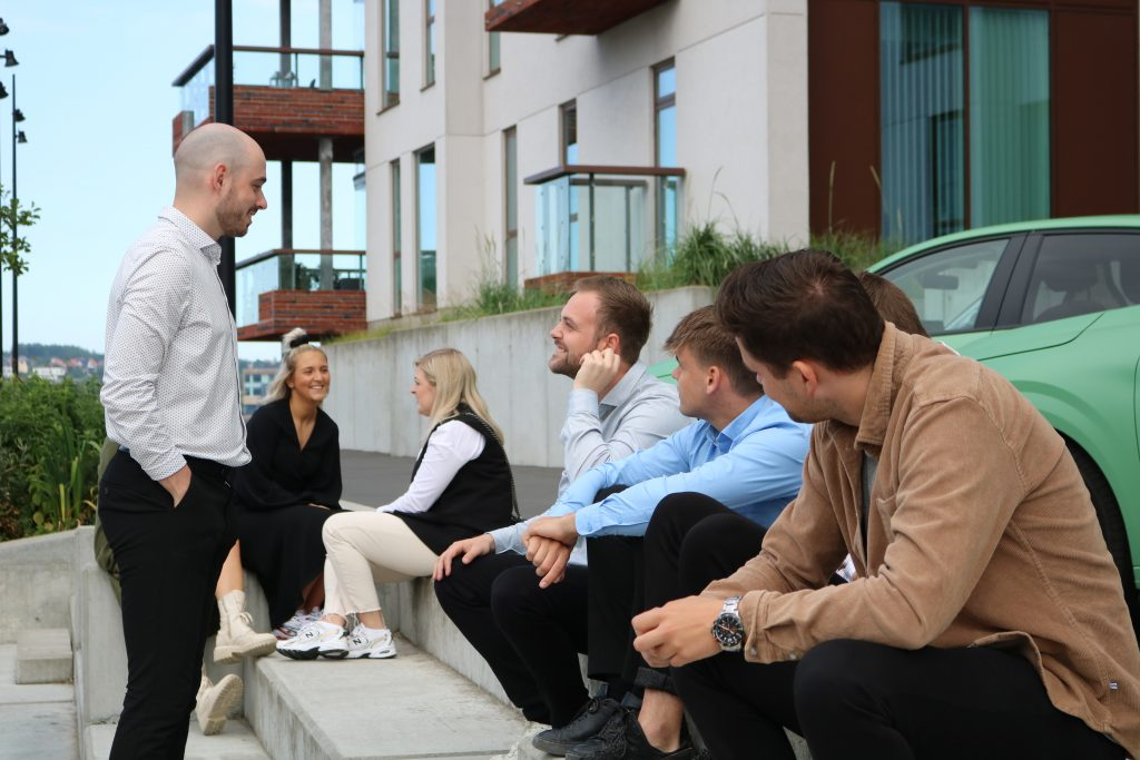 Slår udlejningsrekord i Aalborg: Nu udvider Lejeboligmægleren til Aarhus