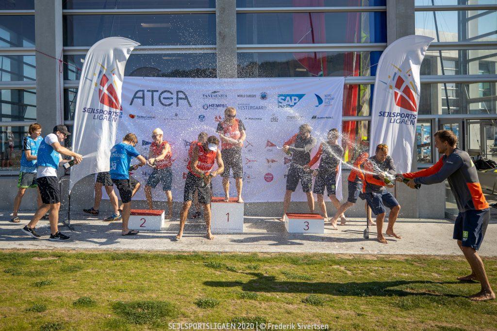 Underholdning i weekenden: Se OL-atleter dyste i Vestre Fjordpark