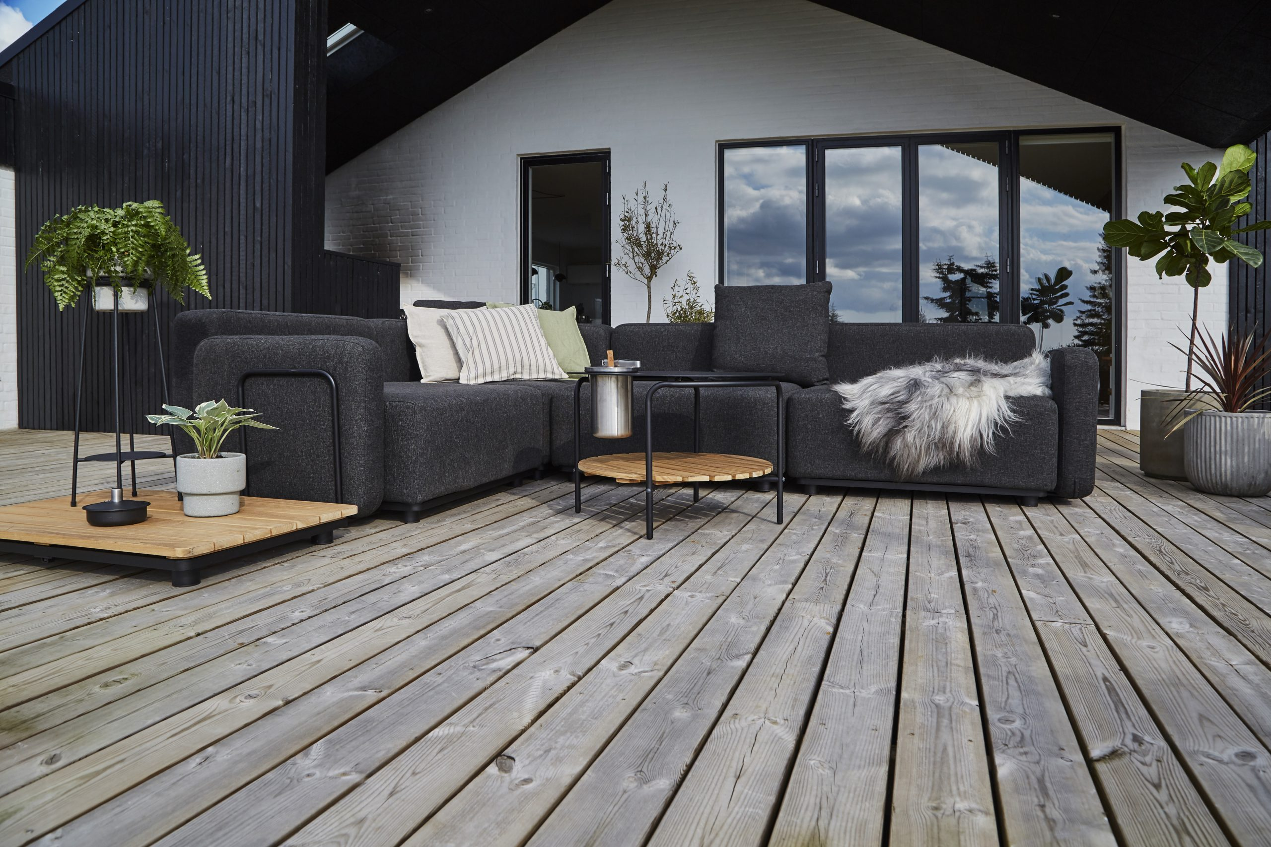 Stikker helt af: Aalborg-firmaet SACKit har kæmpe succes med ny satsning