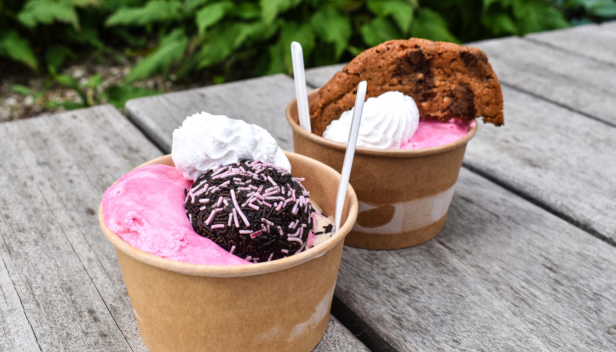 Fristende lækkerier: 5 ting du skal smage i sommervarmen