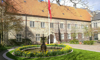 Foto: Aalborg Kloster