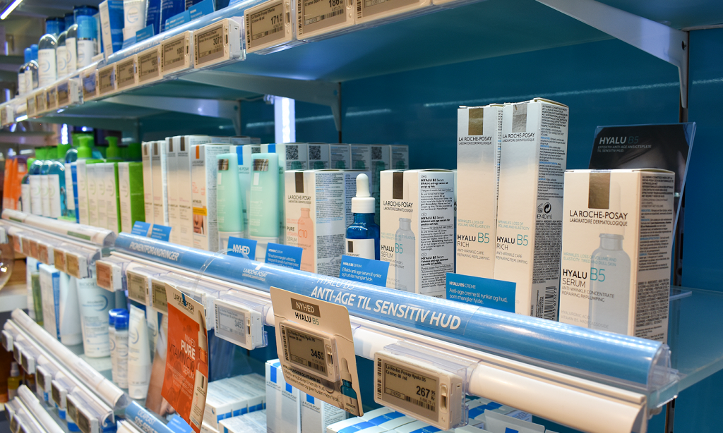 Day & Night i morgen: Løve Apoteket er klar med op til 40% på lækre produkter