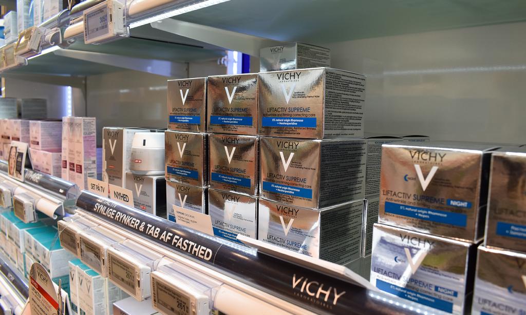 Day & Night på fredag: Løve Apoteket giver op til 30% på kvalitetsprodukter