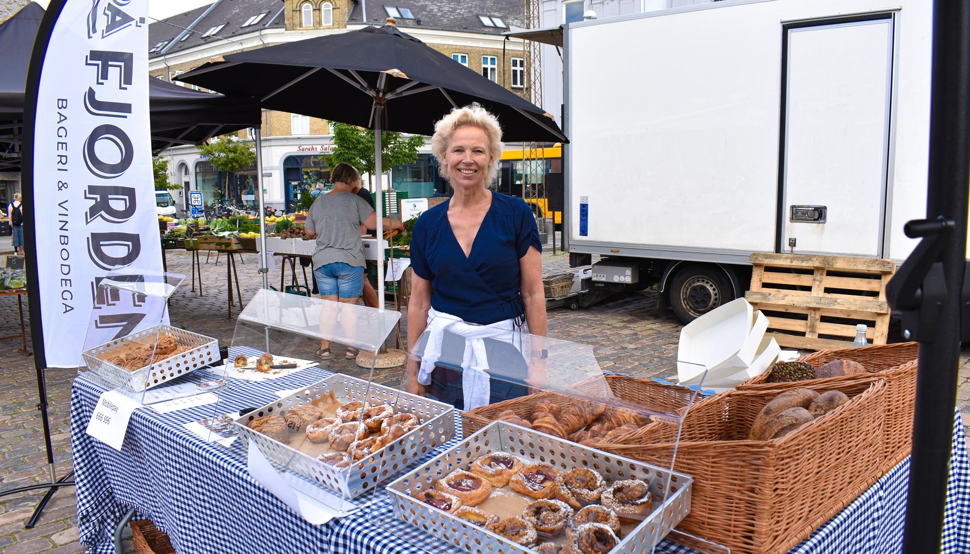 Kræmmerhus i nye klæder: Her kan du få croissant-is i Aalborg