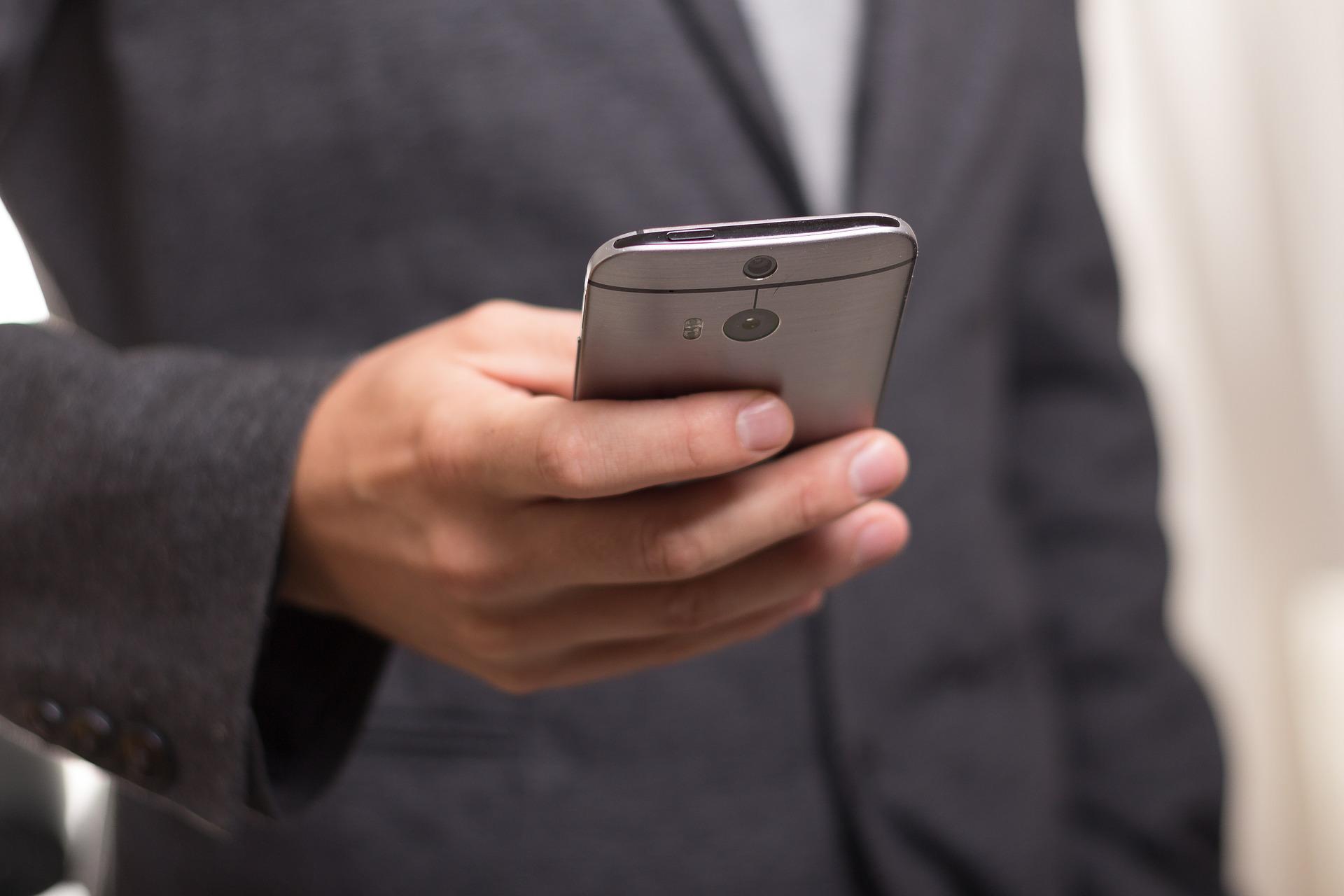 """Hvorfor er """"loyalitet apps"""" blandt de førende teknologiske trends inden for restaurantbranchen i dag?"""