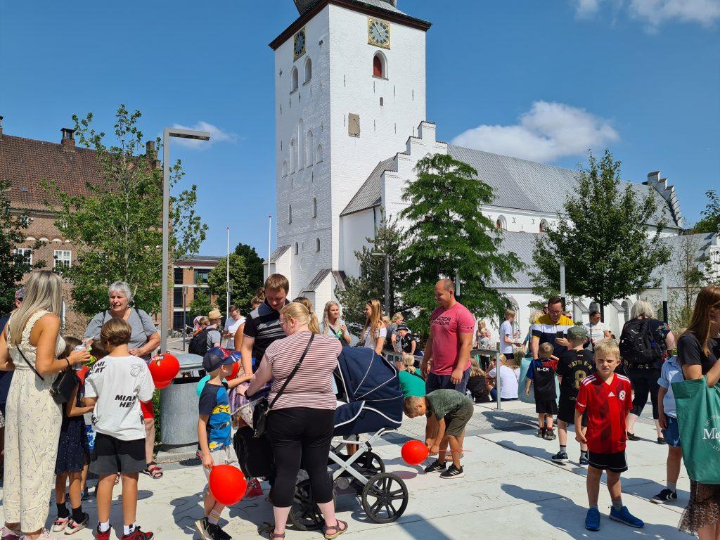 Sommerguide for hele familien: Fem sjove aktiviteter I kan lave i Aalborg