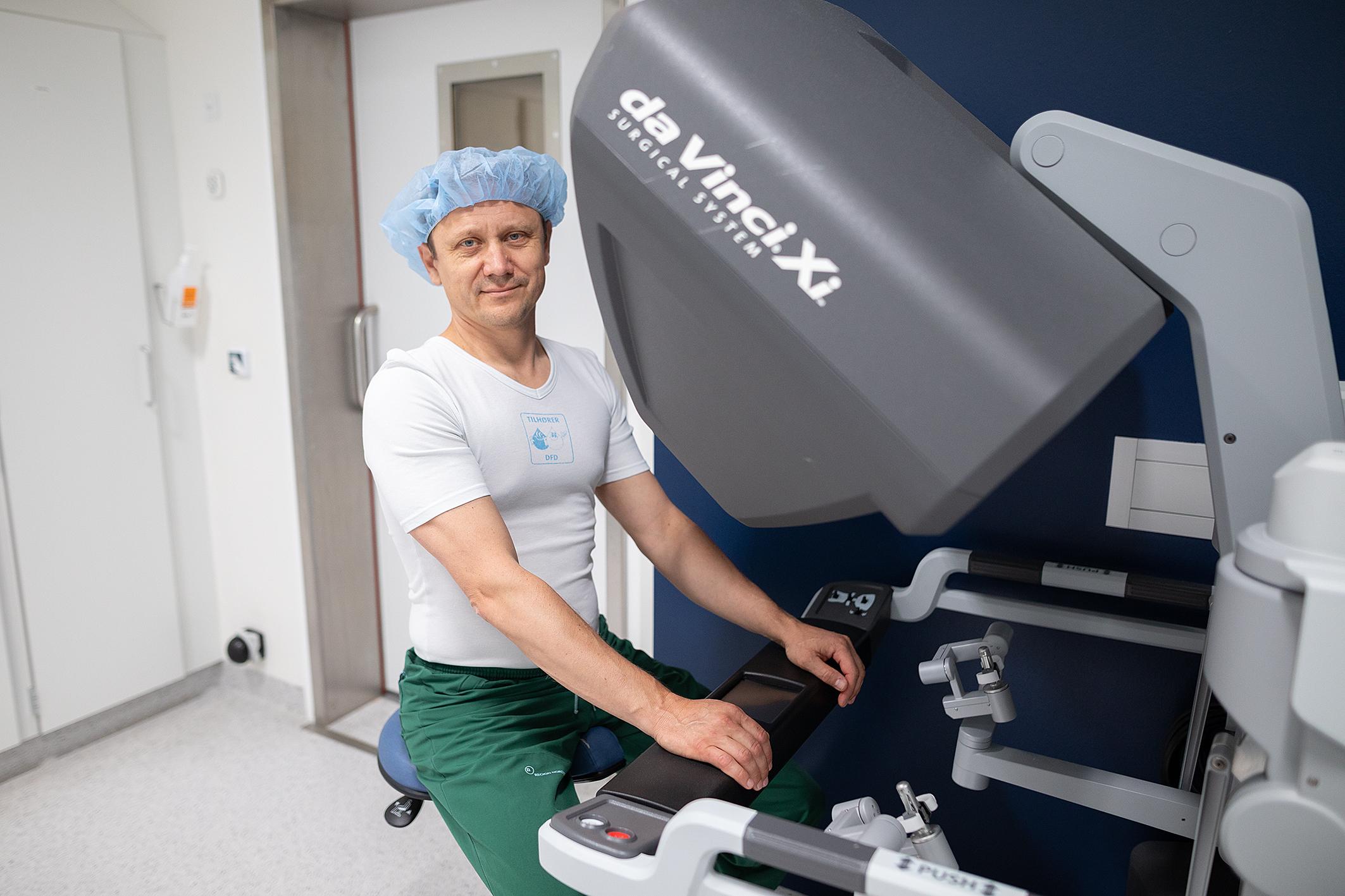 Flotte resultater: Aalborg Universitetshospital kåret som bedst til kræftoperation