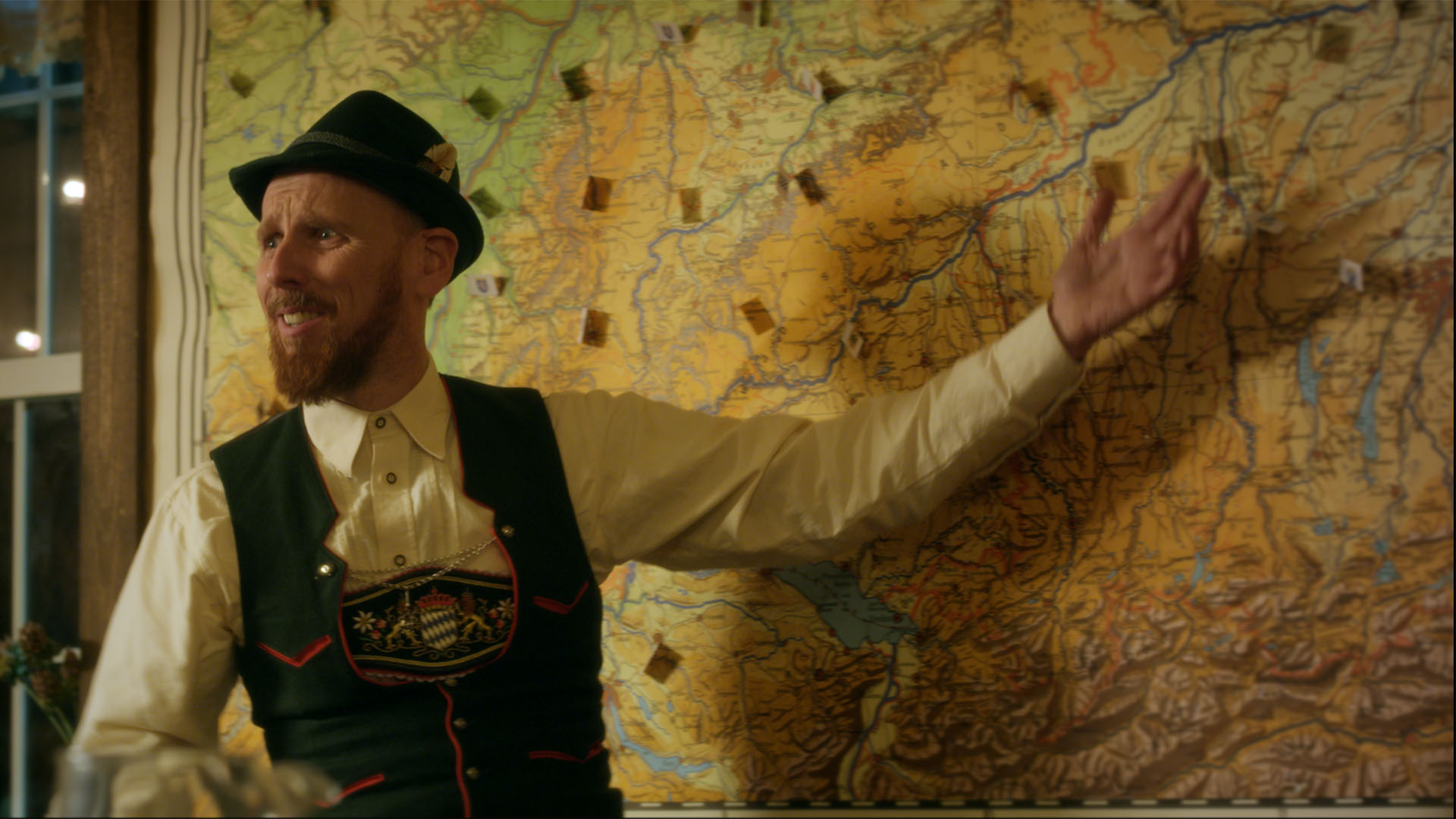 Ulrich Thomsen kigger forbi: Kom til gratis filmaften i Nordkraft