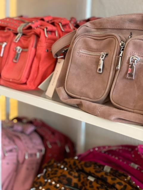 Spar 50-80 %: Noella åbner Pop Up Outlet i gågaden