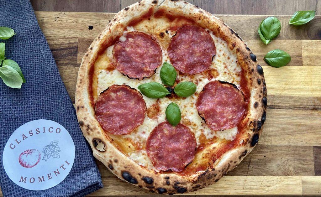 Sprøde nyheder i byen: Nyt pizza-koncept indtager Aalborg