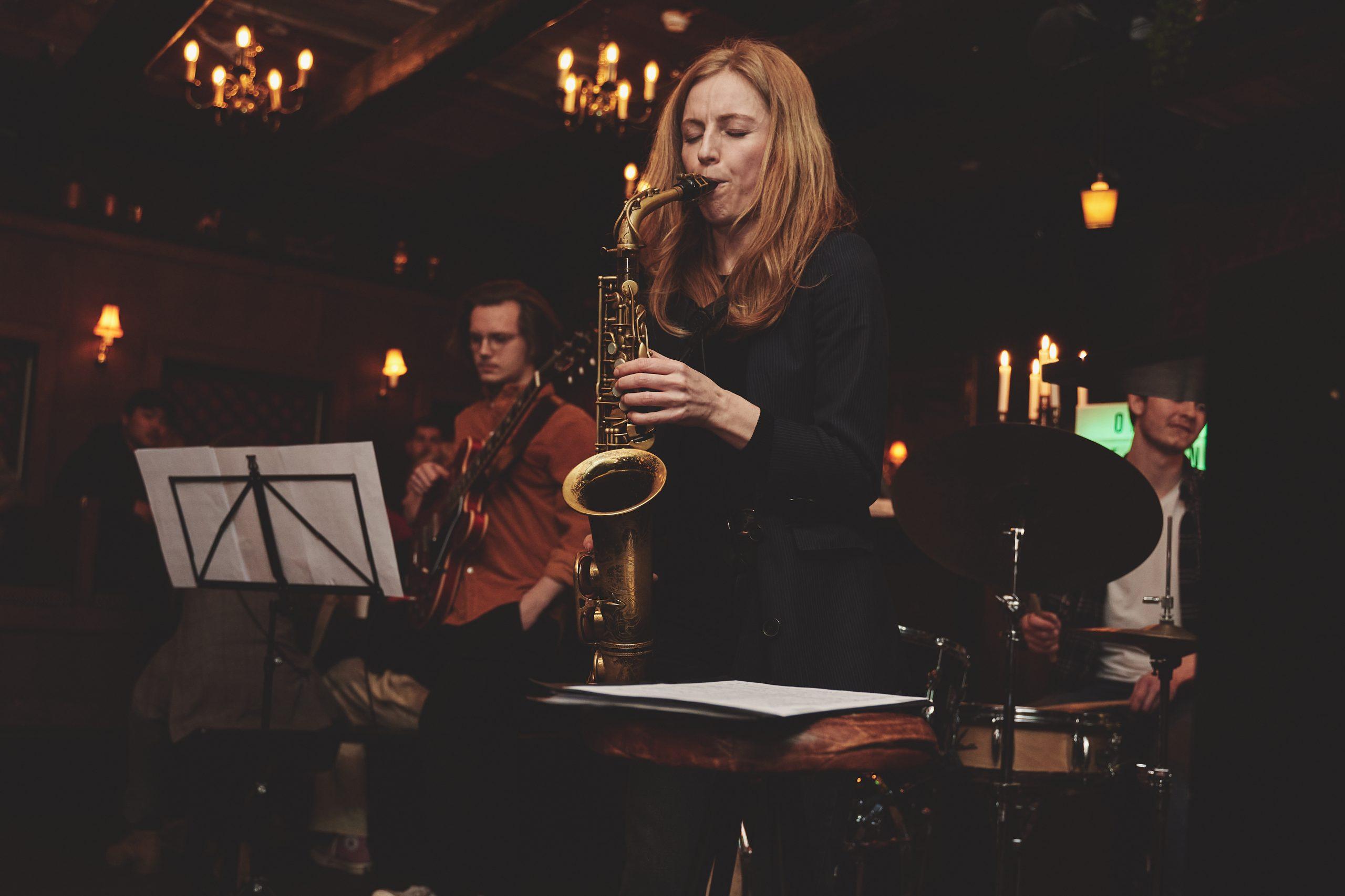 Liv i byens gader: Oplev 20 jazzkoncerter i næste uge