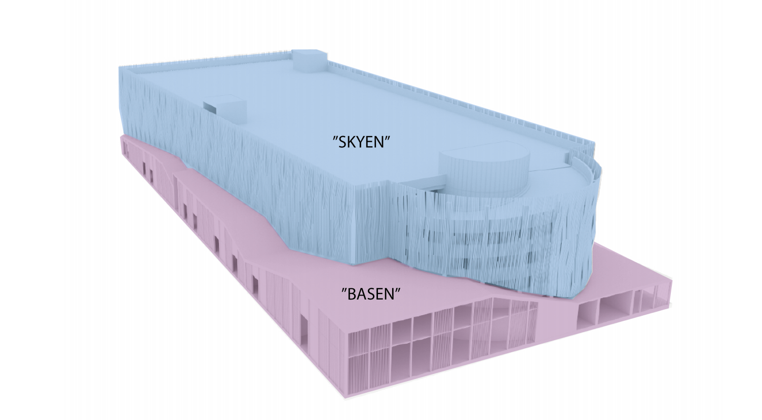 Stort projekt på vej: Her kommer nyt skyview over Aalborg