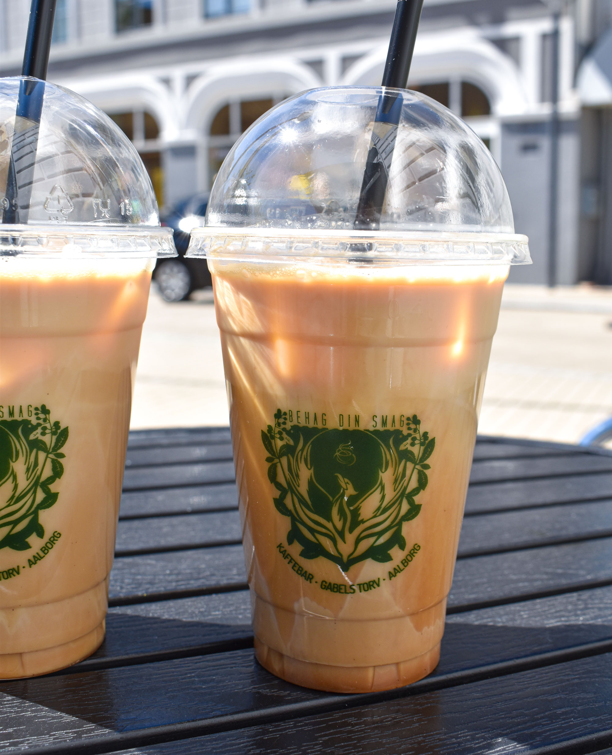 Aalborgenserne har talt: Her er byens bedste iskaffe