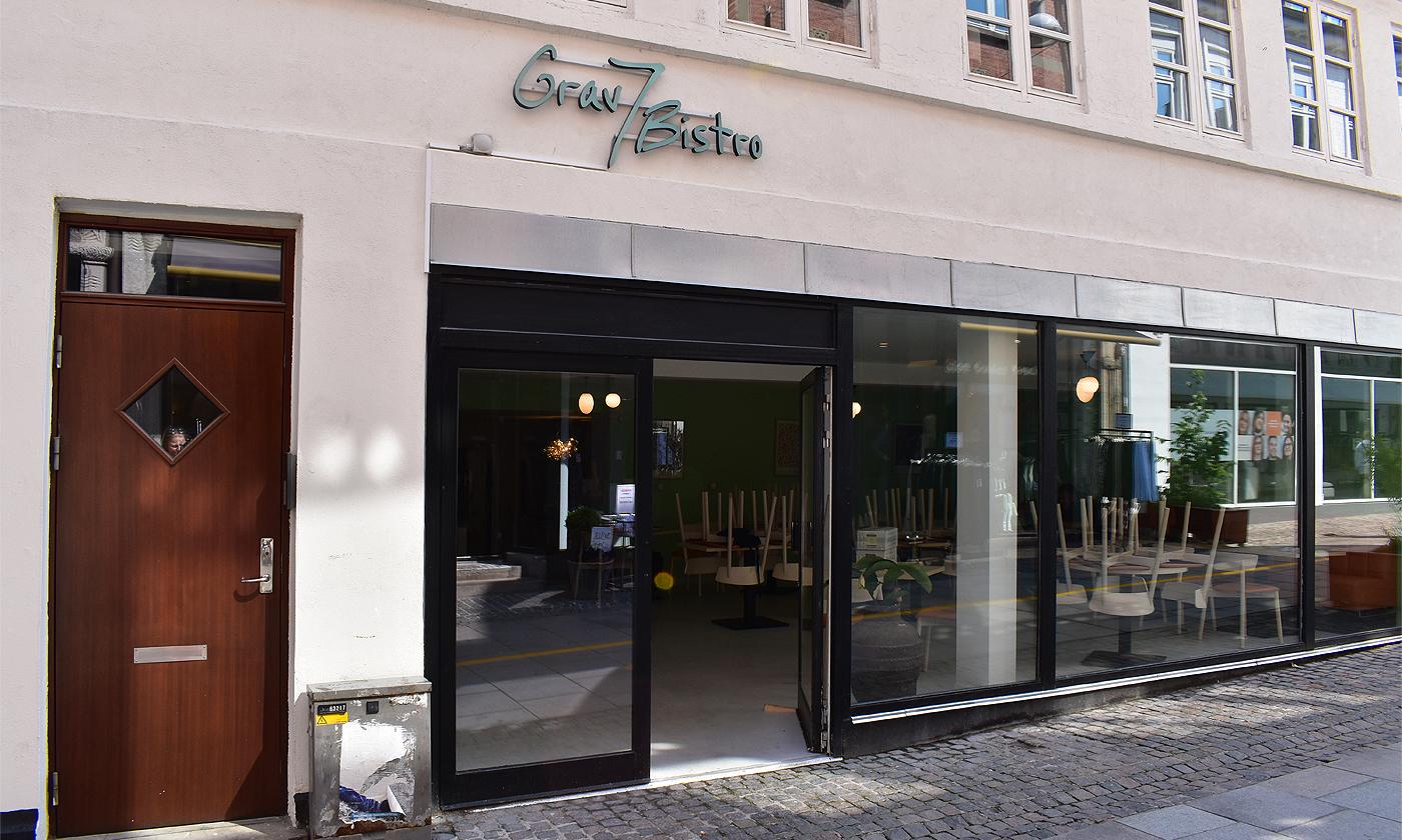 SPIS ude i Aalborg: Restauranter klar med særlig 3 retters menu til 175 kr.